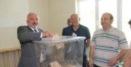 Taşova MHP İlçe Kongresi Yapıldı