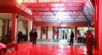 Taşova'da trafik kazası 1 çocuk hayatını kaybetti