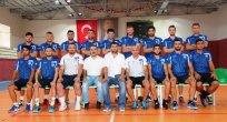 Taşova Hentbol Antalya Deplasmanında