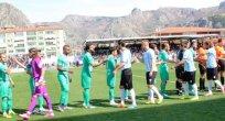 Y.Amasya Spor 1  - Erbaa Spor 1