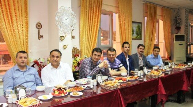 Taşova Cumhuriyet Savcısı Gürgah Bingöl'e Atandı