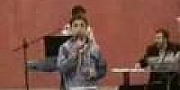 Taşova Gençlik Merkezi 31/03/2007 Ses Yarışması